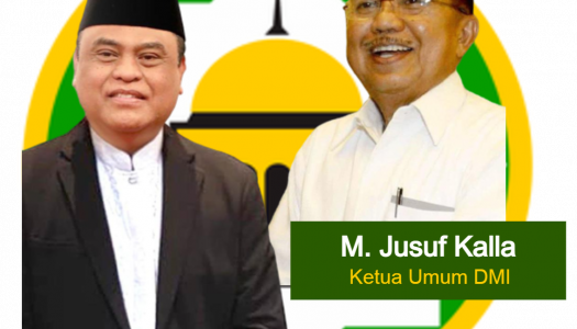 Dewan Masjid Indonesia Kembangkan Modul Dakwah Toleran dan Moderat